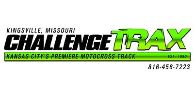 Missouri Motocross Track – Challenge Trax – Kingsville Missouri